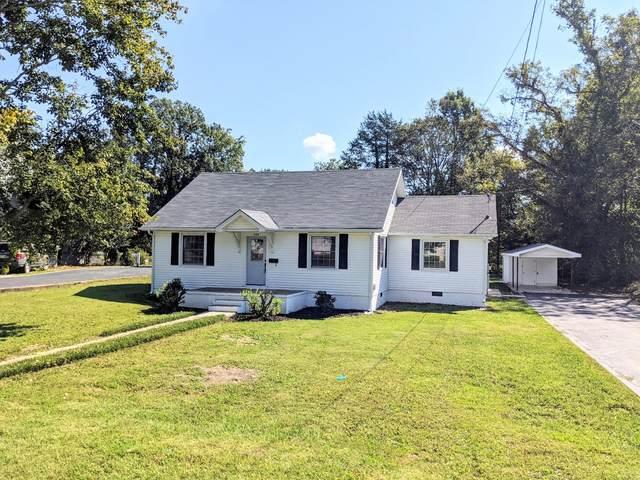 323 Cliffside Ave, Shelbyville, TN 37160 (MLS #RTC2286322) :: Movement Property Group