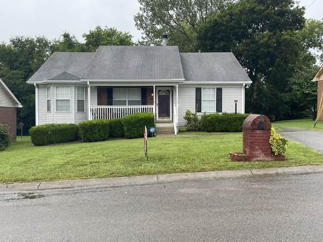 1541 Heritage View Blvd, Madison, TN 37115 (MLS #RTC2286478) :: Hannah Price Team