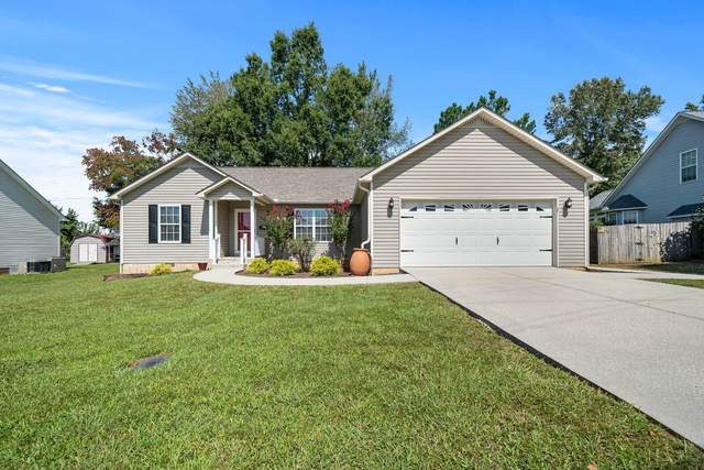 1140 Dover Dr, Cookeville, TN 38501 (MLS #RTC2286534) :: Maples Realty and Auction Co.