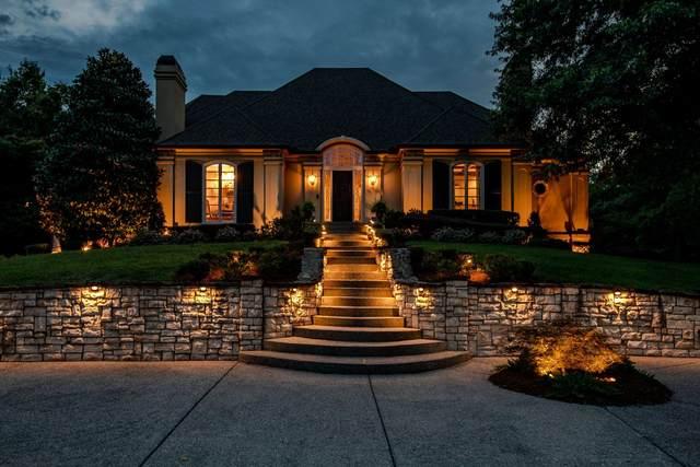 526 Dekemont Lane, Brentwood, TN 37027 (MLS #RTC2286699) :: FYKES Realty Group