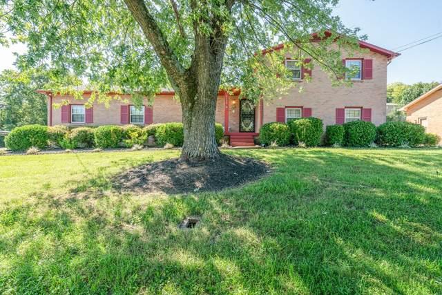 4108 Home Haven Dr, Nashville, TN 37218 (MLS #RTC2286706) :: Kimberly Harris Homes
