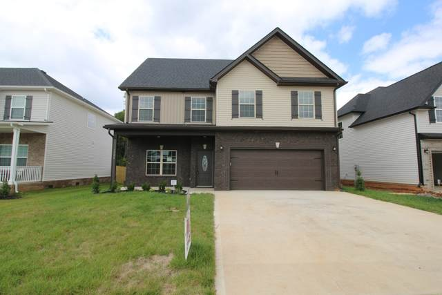 7 Mills Creek, Clarksville, TN 37042 (MLS #RTC2286760) :: Morrell Property Collective | Compass RE