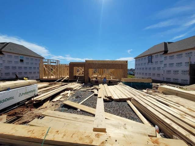 640 Farmington, Clarksville, TN 37043 (MLS #RTC2286790) :: Cory Real Estate Services