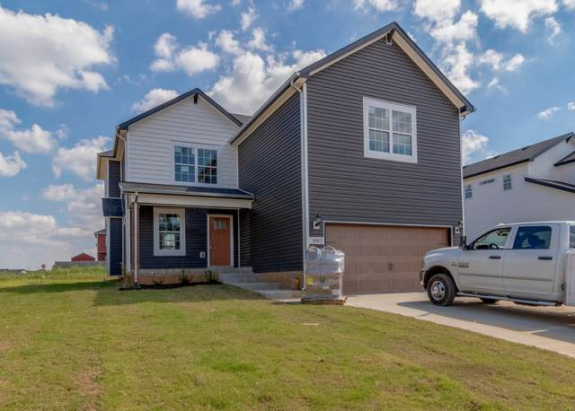 1083 Spicer Drive, Clarksville, TN 37042 (MLS #RTC2286908) :: Maples Realty and Auction Co.