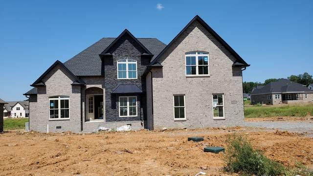 6916 Hiatus Ct, Murfreesboro, TN 37129 (MLS #RTC2286962) :: Nashville Roots