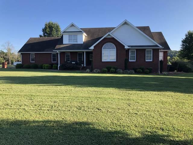 4 Shenandoah Cir, Carthage, TN 37030 (MLS #RTC2286979) :: John Jones Real Estate LLC