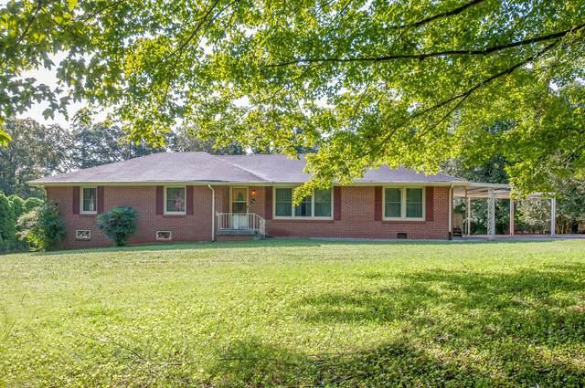 104 Forrest Hills Circle, Dickson, TN 37055 (MLS #RTC2286988) :: Nashville Home Guru