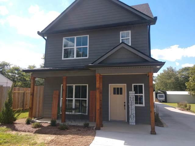 981 Elm St, Eagleville, TN 37060 (MLS #RTC2287129) :: John Jones Real Estate LLC