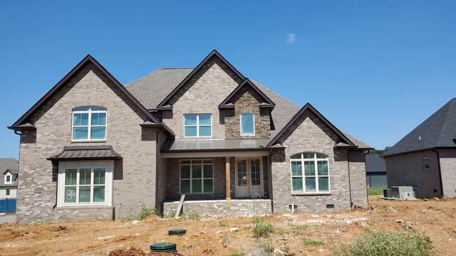 6920 Hiatus Ct, Murfreesboro, TN 37129 (MLS #RTC2287160) :: Nashville Roots