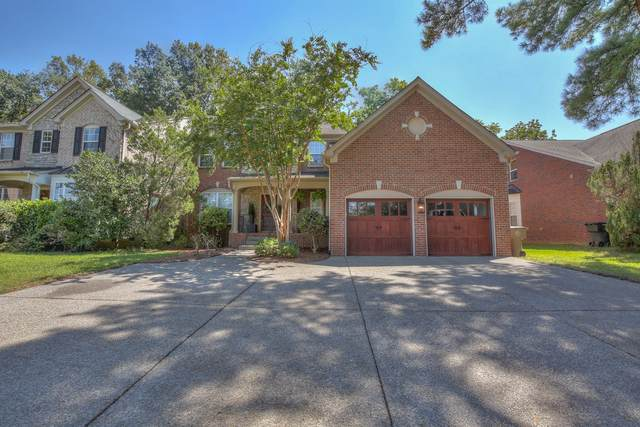 6611 Highway 100, Nashville, TN 37205 (MLS #RTC2287223) :: The Milam Group at Fridrich & Clark Realty