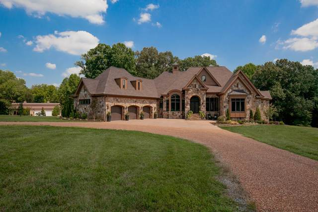 3747 Armstrong Rd, Springfield, TN 37172 (MLS #RTC2287337) :: Exit Realty Music City