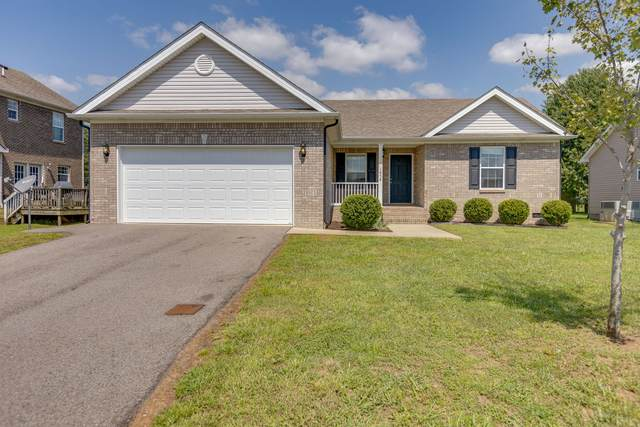 1858 Lakin Ln, Columbia, TN 38401 (MLS #RTC2287386) :: Ashley Claire Real Estate - Benchmark Realty