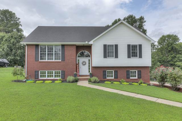 1046 Heatherwood Rd, Pleasant View, TN 37146 (MLS #RTC2287593) :: Maples Realty and Auction Co.