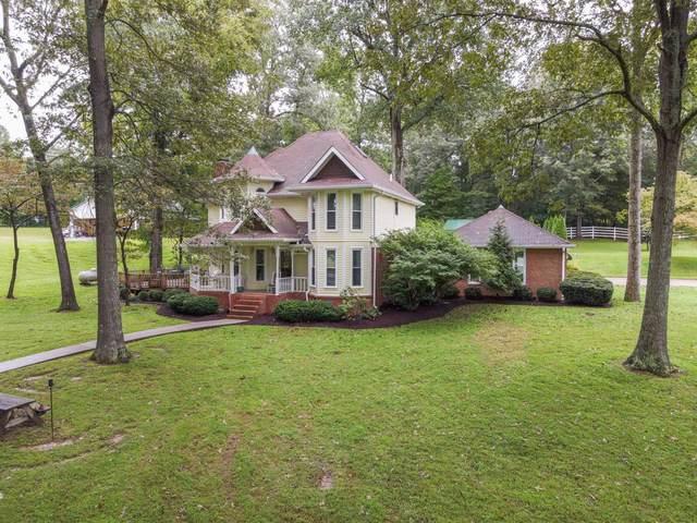 3855 Highway 49W, Springfield, TN 37172 (MLS #RTC2287611) :: Nashville Home Guru