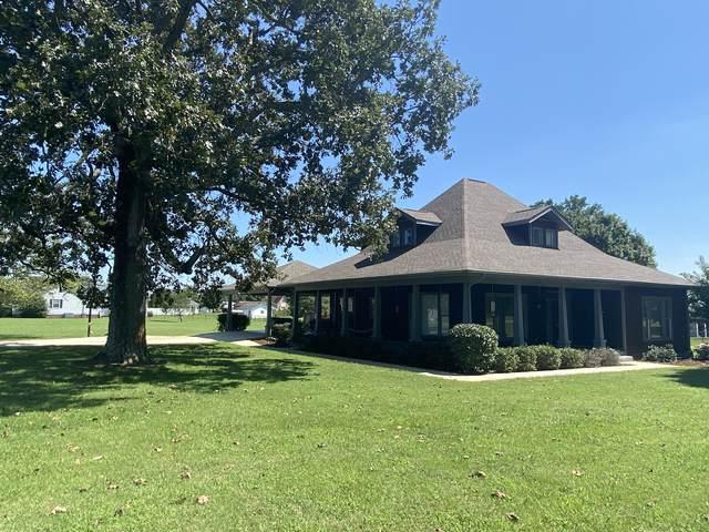 4001 Belle Rd, Fayetteville, TN 37334 (MLS #RTC2287612) :: John Jones Real Estate LLC