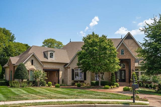 1038 Gadwall Circle, Hendersonville, TN 37075 (MLS #RTC2287630) :: John Jones Real Estate LLC