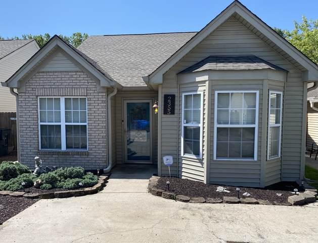 2355 Benay Rd, Nashville, TN 37214 (MLS #RTC2287667) :: Nelle Anderson & Associates