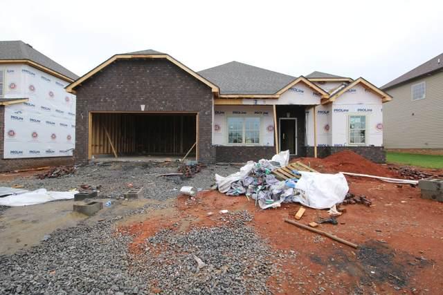 376 Summerfield, Clarksville, TN 37040 (MLS #RTC2287707) :: RE/MAX Fine Homes