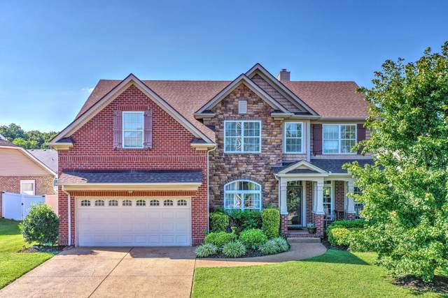 3002 Cairns Dr W, Mount Juliet, TN 37122 (MLS #RTC2287710) :: The Milam Group at Fridrich & Clark Realty
