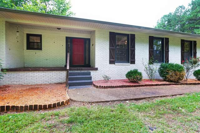 201 East College St, Summertown, TN 38483 (MLS #RTC2287754) :: Randi Wilson with Clarksville.com Realty