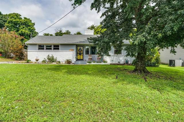 5018 Bonnahill Dr, Hermitage, TN 37076 (MLS #RTC2287804) :: FYKES Realty Group