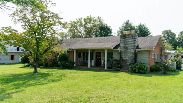 6116 Austin Peay Hwy, Westmoreland, TN 37186 (MLS #RTC2287928) :: Armstrong Real Estate