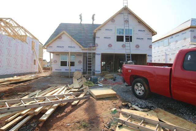 378 Summerfield, Clarksville, TN 37040 (MLS #RTC2287931) :: RE/MAX Fine Homes