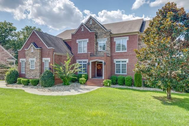 6876 Walnut Hills Dr, Brentwood, TN 37027 (MLS #RTC2288001) :: John Jones Real Estate LLC