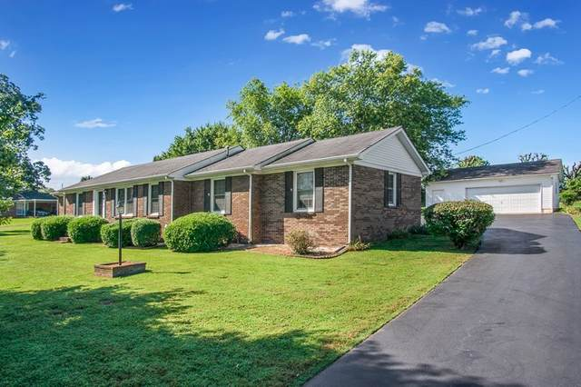105 Westwood 5th Ave, Mc Minnville, TN 37110 (MLS #RTC2288035) :: RE/MAX Homes and Estates, Lipman Group