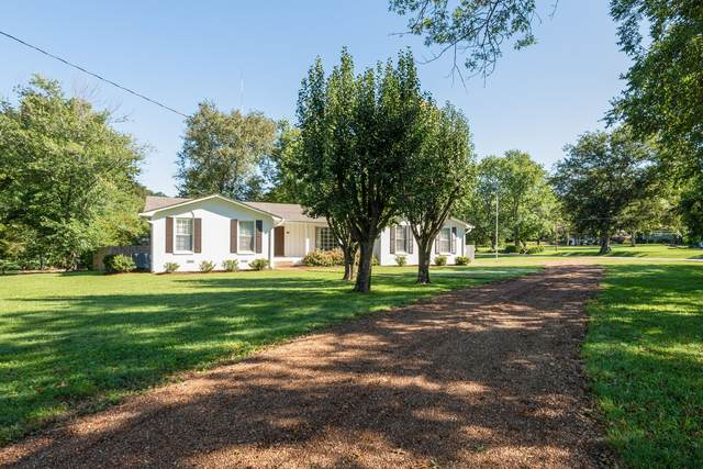6452 Murray Ln, Brentwood, TN 37027 (MLS #RTC2288038) :: Morrell Property Collective | Compass RE