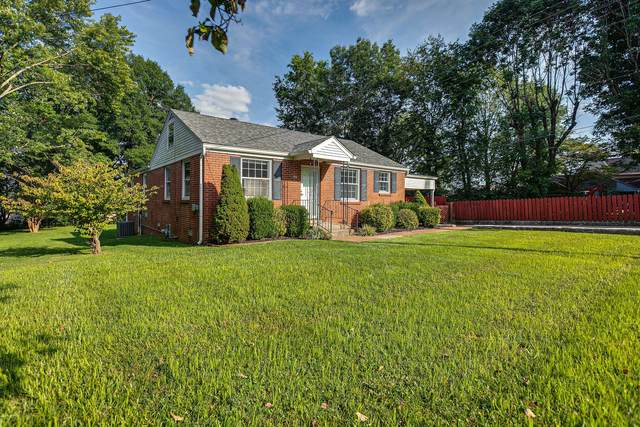 1335 Adams St, Franklin, TN 37064 (MLS #RTC2288247) :: Morrell Property Collective | Compass RE