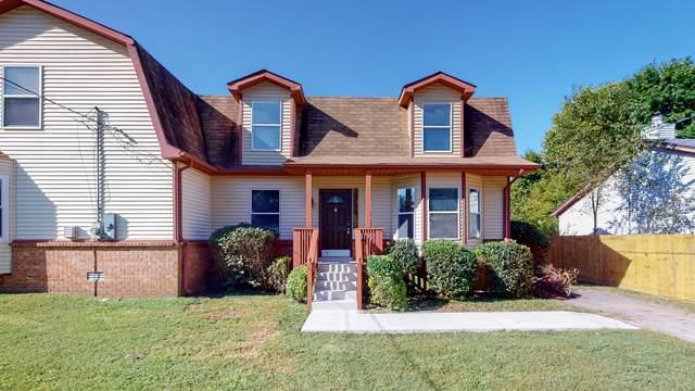1216 Timber Valley Dr, Nashville, TN 37214 (MLS #RTC2288290) :: John Jones Real Estate LLC