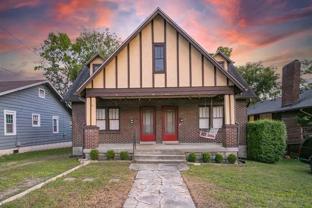2127 Blair Blvd, Nashville, TN 37212 (MLS #RTC2288373) :: Armstrong Real Estate