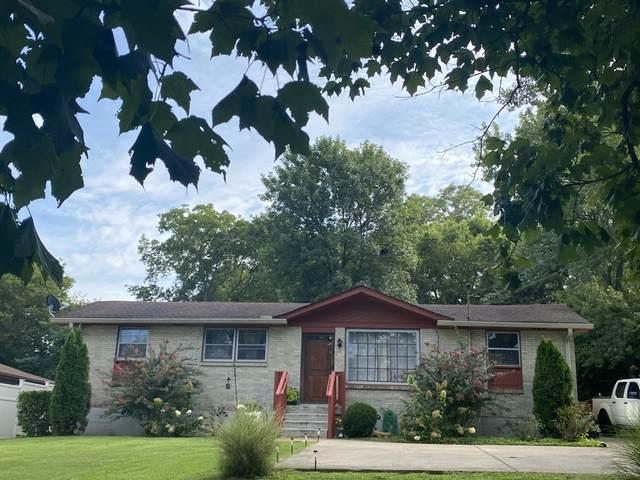 111 Curtiswood Dr, Hendersonville, TN 37075 (MLS #RTC2288378) :: Village Real Estate
