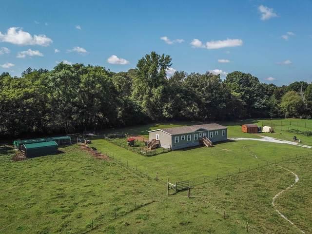190 Robertson Ln, Castalian Springs, TN 37031 (MLS #RTC2288487) :: Nashville Roots