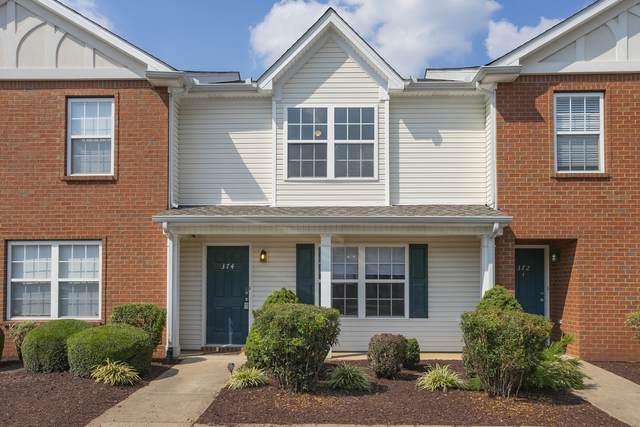 374 Shoshone Pl, Murfreesboro, TN 37128 (MLS #RTC2288508) :: RE/MAX Fine Homes