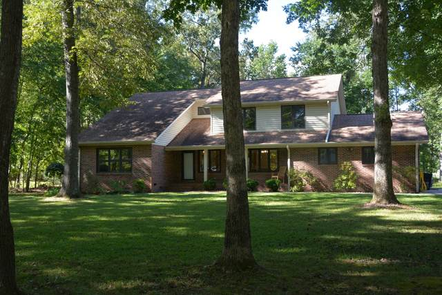 103 Regwood Dr, Tullahoma, TN 37388 (MLS #RTC2288652) :: FYKES Realty Group