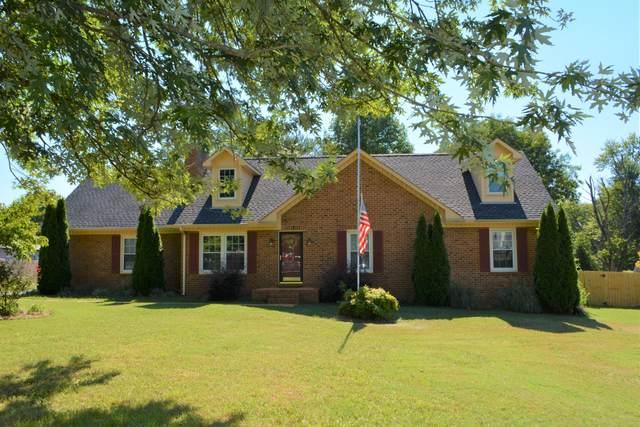 2891 Bridle Dr, Murfreesboro, TN 37129 (MLS #RTC2288671) :: Randi Wilson with Clarksville.com Realty