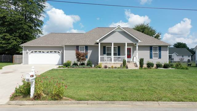 1406 5th Ave, Manchester, TN 37355 (MLS #RTC2288812) :: Village Real Estate