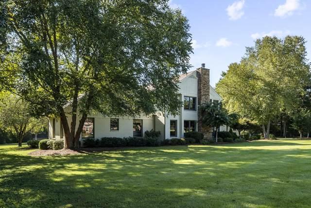 2005 Kingsbury Dr, Nashville, TN 37215 (MLS #RTC2288954) :: Kimberly Harris Homes
