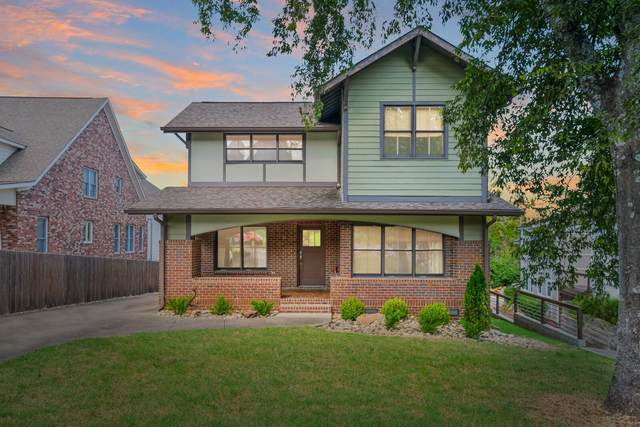 1822 Wildwood Ave, Nashville, TN 37212 (MLS #RTC2288958) :: Armstrong Real Estate