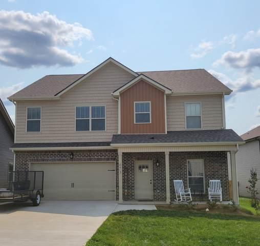 673 Elm St, Clarksville, TN 37040 (MLS #RTC2288969) :: DeSelms Real Estate