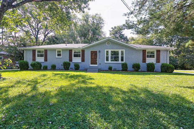 5026 Suter Dr, Nashville, TN 37211 (MLS #RTC2289017) :: EXIT Realty Lake Country