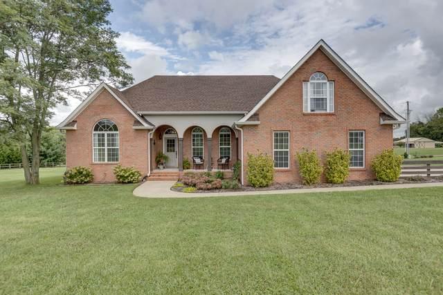 6736 Owen Hill Rd, College Grove, TN 37046 (MLS #RTC2289035) :: John Jones Real Estate LLC