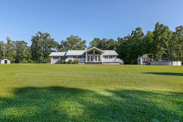 140 Hickory Trce, Lyles, TN 37098 (MLS #RTC2289055) :: John Jones Real Estate LLC