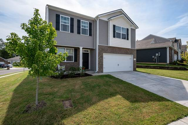2024 Carefree Ln, Antioch, TN 37013 (MLS #RTC2289072) :: Kimberly Harris Homes