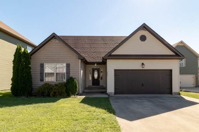 3741 Silver Fox Ct, Clarksville, TN 37040 (MLS #RTC2289076) :: Village Real Estate