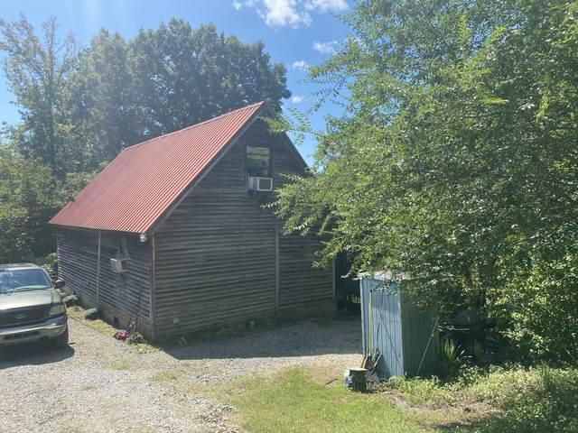 285 Obey Lane, Celina, TN 38551 (MLS #RTC2289207) :: Village Real Estate