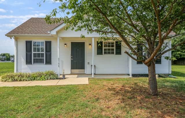 2708 Pepperdine Dr, Murfreesboro, TN 37128 (MLS #RTC2289279) :: Re/Max Fine Homes