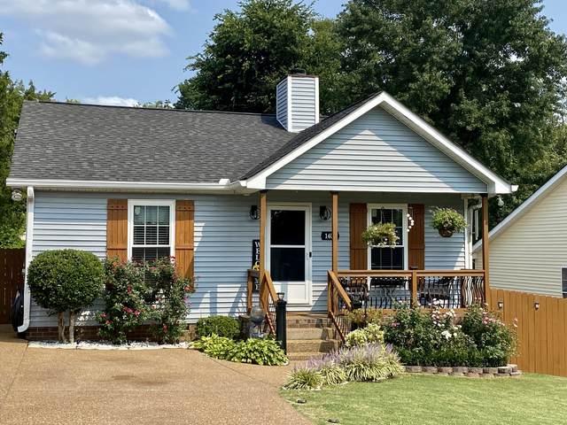 1409 Mohawk Trl, Madison, TN 37115 (MLS #RTC2289285) :: Nashville Roots